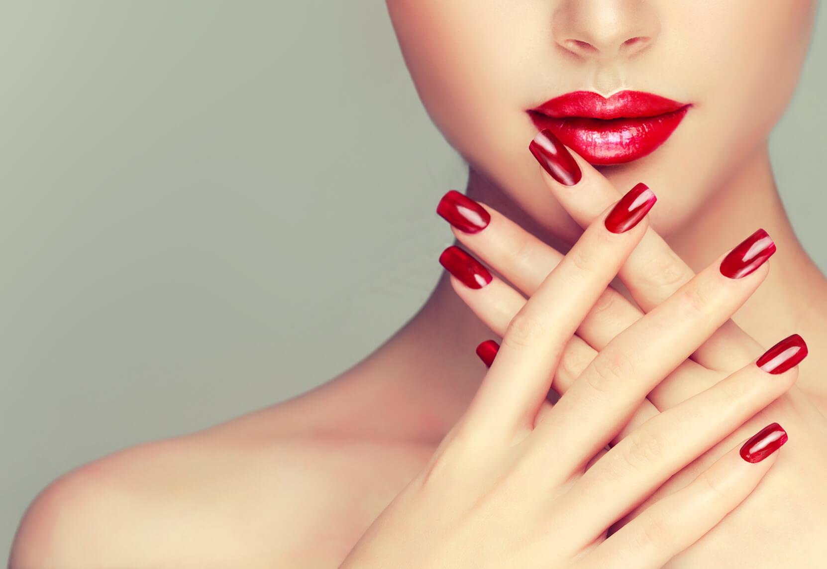 #Hand BeautyBar
