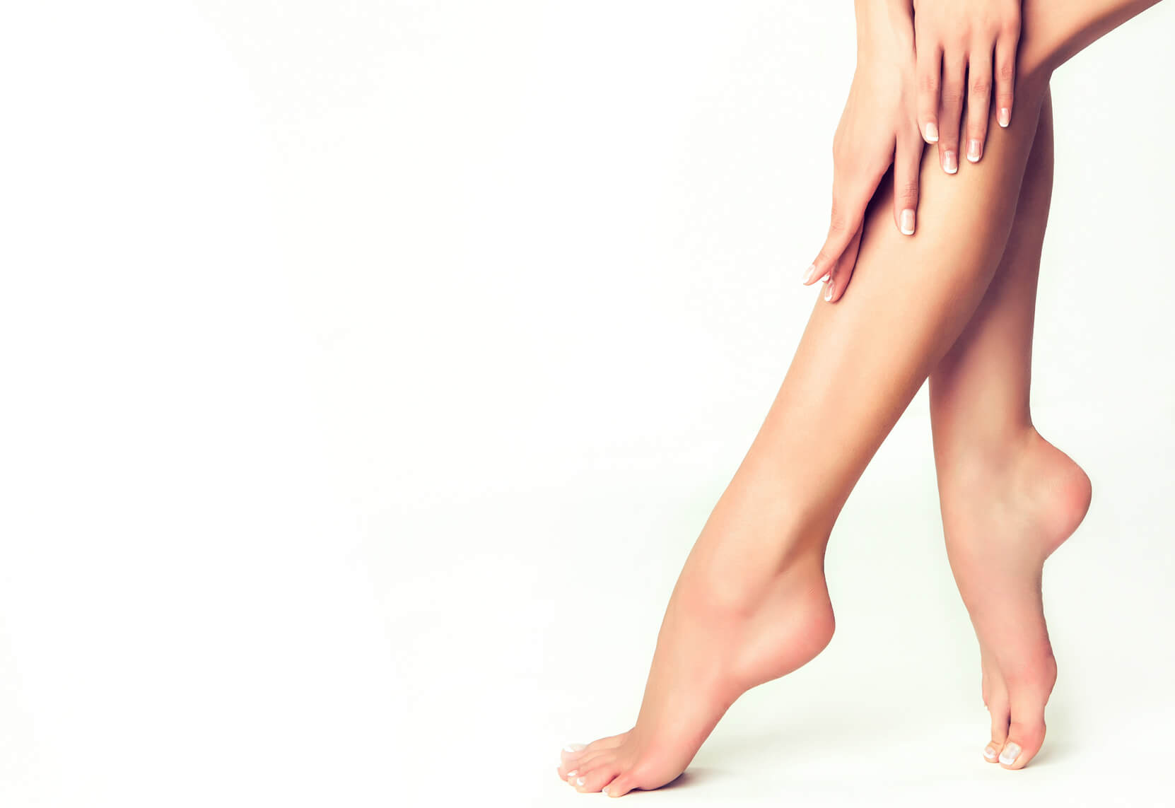 Waxing & Sugaring-Behandlung