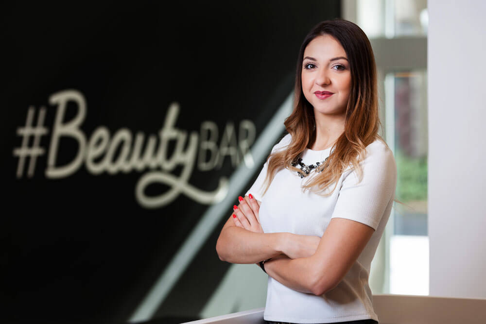 Nelli Hildmann BeautyBar